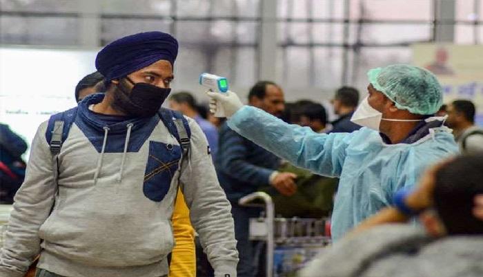 कोरोना वायरस 5 दिल्ली सरकार ने कोरोना वायरस को लेकर एडवाइजरी जारी, विदेश आने-जाने वालों का वीजा सस्पेंड