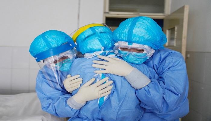 कोरोना वायरस 7 ठीक हुआ दिल्ली में कोरोना वायरस का पहला मरीज, बिजनेसमैन ने बताया इस वायरस को झेलने का अपना अनुभव