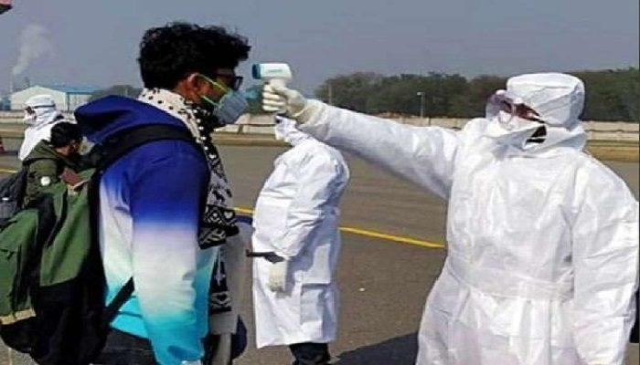 कोच्चि हवाई अड्डे से दुबई जाने वाले विमान से उतारे गए 289 यात्रि, कोरोना वायरस का पीड़ित मिला