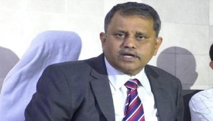 चुनाव आयुक्त एन रमेश कुमार   Ramesh Kumar   Andhra Pradesh   Bharatkhabar   Latest News