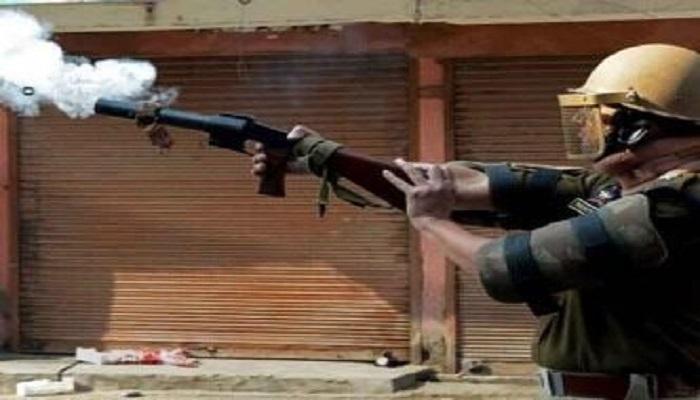 जम्मू कश्मीर 2 जम्मू-कश्मीर HC ने केंद्रशासित प्रदेश जम्मू-कश्मीर और लद्दाख में पैलेट गन के इस्तेमाल पर बैन लगाने से किया इनकार
