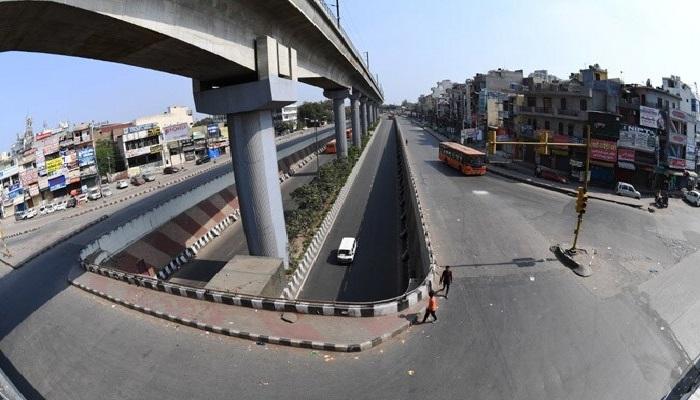 दिल्ली कोरोना वायरस से बचने के लिए दिल्ली, लखनऊ, उत्तराखंड समेत छत्तीसगढ़ राज्य लॉकडाउन
