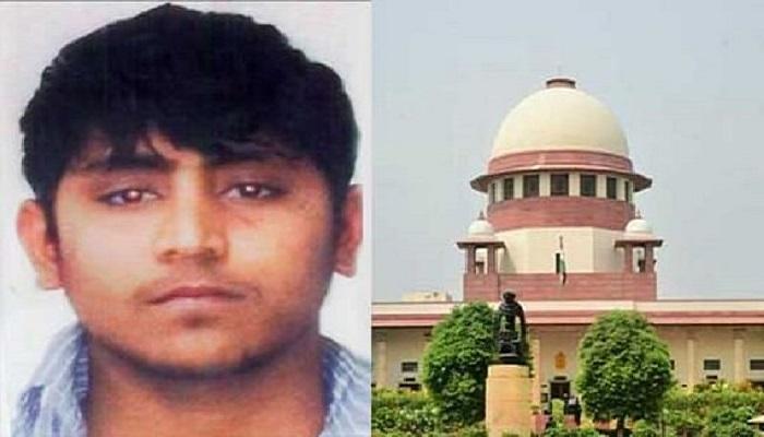 निर्भया केस निर्भया केस: पवन कुमार की क्यूरेटिव याचिका को सुप्रीम कोर्ट ने किया खारिज, फांसी को उम्रकैद में बदलने का अनुरोध