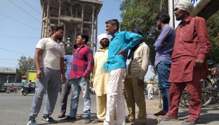 पंजाब में मजदूरों के पलायन को रोकने के लिए मजदूरों को भट्टे पर काम करने की अनुमति