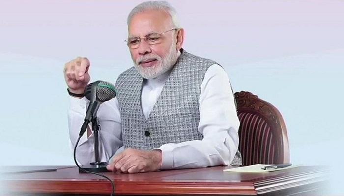 पीएम मोदी 6 LIVE: नवरात्रि पर मैं क्या करता हूं उसको सोशल मीडिया पर शेयर करूंगा: पीएम मोदी