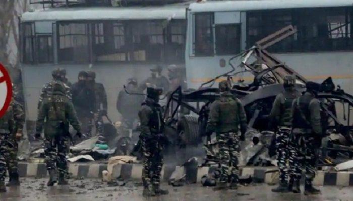 पुलवामा हमले के एक साल बाद खुलासा, अमेज़न से ऑनलाइन खरीदा गया था बम बनाने का रसायन