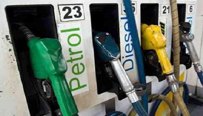 पेट्रोल डीजल दुनियाभर में कच्चे तेल की कीमतों में गिरावट, जाने अपने शहर की कीमत