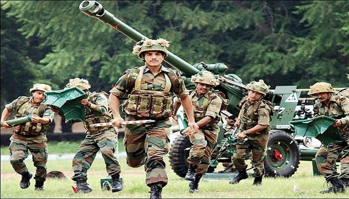 भारतीय सेना कोरोना वायरस ने लगाई भारतीय सेना में भी सेंध, पहला मामला आया सामने