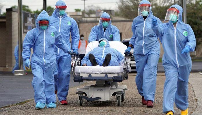 मध्य प्रदेश में 17 वर्षीय किशोरी समेत पांच और मरीजों में कोरोना वायरस के संक्रमण की पुष्टि, कुल 38 केस पॉजीटिव
