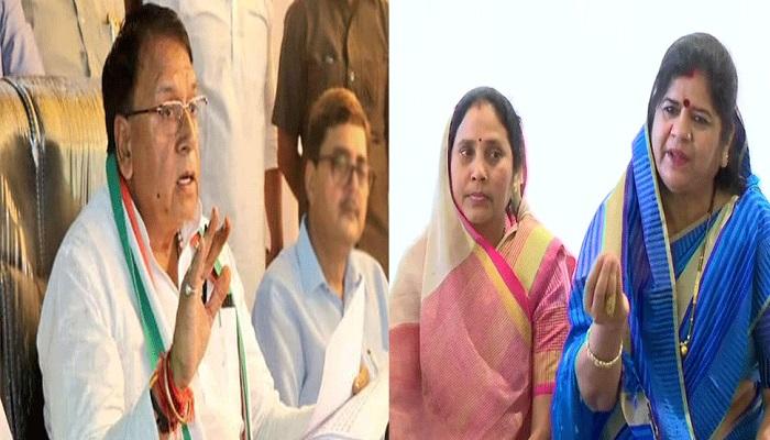 मध्य प्रदेश MP के सियासी घमासान के बीच बेंगलुरु के होटल में रुके हुए कांग्रेस के बागी विधायकों ने जारी किया वीडियो, जाने क्या कहा