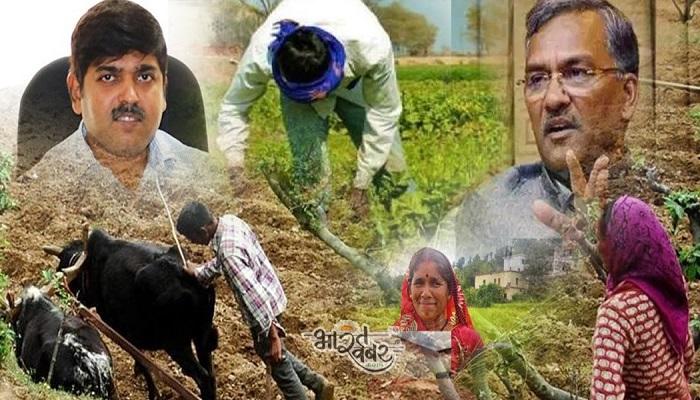 मीनाक्षी सुंदरम 1 लॉकडाउन के चलते भी नहीं रोकी जाएगी उत्तराखंड में फसलों की कटाई और बुवाई