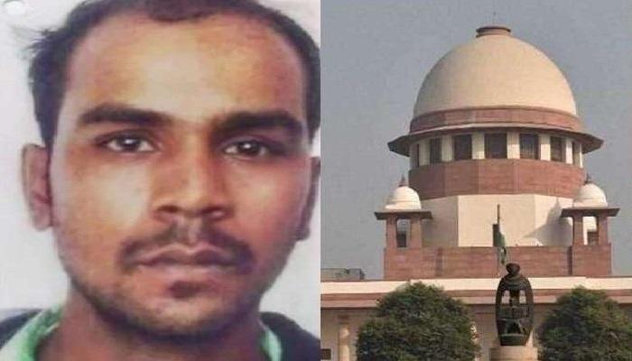 मुकेश निर्भया के दोषी पवन के बाद अब मुकेश के भाई ने सुप्रीम कोर्ट में दायर की दया याचिका