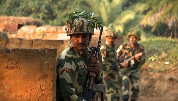मुछभेड़ दक्षिण कश्मीर के अनंतनाग जिला में आतंकवादियों के साथ सुरक्षा बलों की मुठभेड, 4 आतंकवादी ढेर