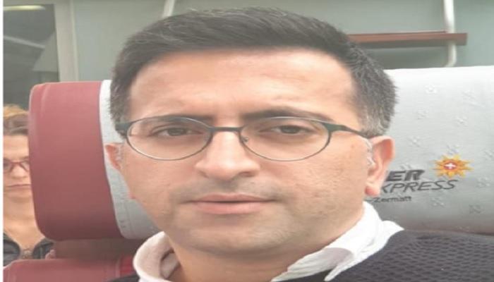 मोहित डांग देहरादून के मशहूर होटल इंद्रलोक को कोरांटीन फैसिलिटी के लिए देने के संदर्भ में मोहित डांग ने प्रदेश सरकार को भेजा लेटर