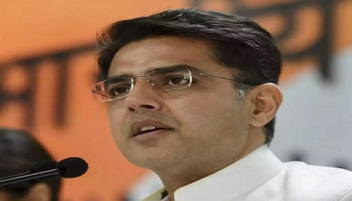 राजस्थान 1 जाने ज्योतिरादित्य सिंधिया के कांग्रेस छोड़ने पर क्या बोले राजस्थान के उपमुख्यमंत्री सचिन पायलट