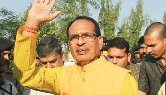 शिवराज सिंह चौहान बीजेपी नेता शिवराज सिंह चौहान आज शाम ले सकते हैं चौथी बार मध्य प्रदेश के मुख्यमंत्री पद की शपथ