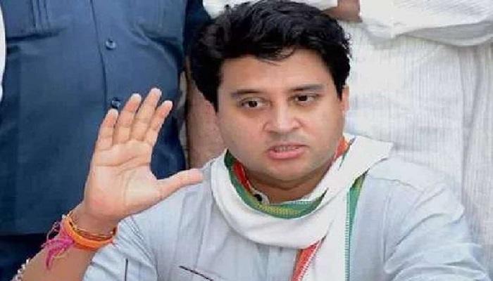 सिंधिया कांग्रेस से नाराज मध्य प्रदेश के कद्दावर नेता ज्योतिरादित्य सिंधिया क्या बीजेपी में हो जाएंगे शामिल?