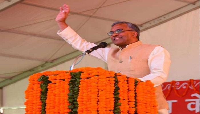 Bharatkhabar | मुख्यमंत्री त्रिवेंद्र सिंह रावत | Latest News | Current Headlines Uttarakhand