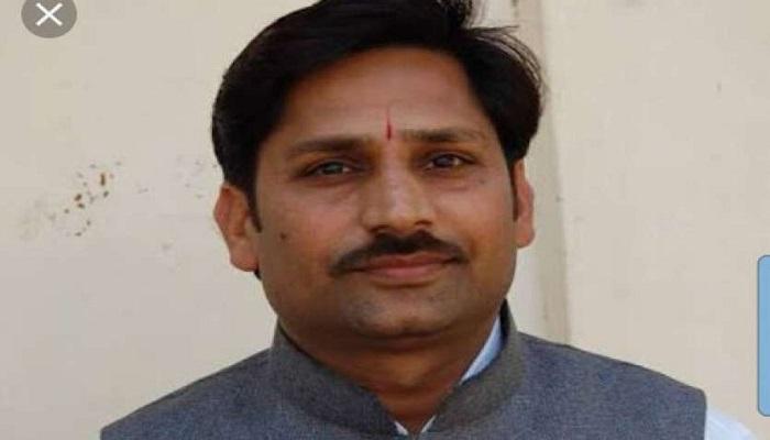 सुमेर सिंह सोलंकी बीजेपी के मध्य प्रदेश से राज्यसभा प्रत्याशी डॉक्टर सुमेर सिंह सोलंकी का नामांकन पत्र रद्द, जाने वजह