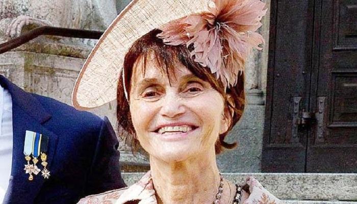 कोरोना वायरस संक्रमण से स्पेन की राजकुमारी मारिया टेरेसा की मौत