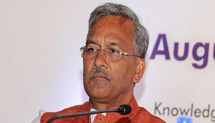 Bharat Khabar | उत्तराखंड में सीएम रावत | Breaking News in Uttrakhand | Latest News in Uttrakhand
