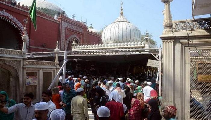 जामुद्दीन दरगाह | कोरोना की जांच | Nizamuddin Dargah Delhi | Bharatkhabar | Coronavirus