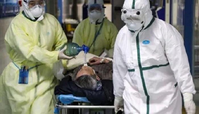 अमेरिका अमेरिका में कोरोना वायरस के कारण 24 घंटे में 1400 से ज्यादा मौतें दर्ज की गई