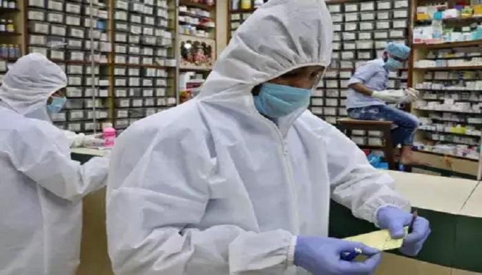 आगरा यूपी के आगरा में कोरोना के संक्रमण से छठी मौत, कुल मरीजों की संख्या पहुंची 50 के पार