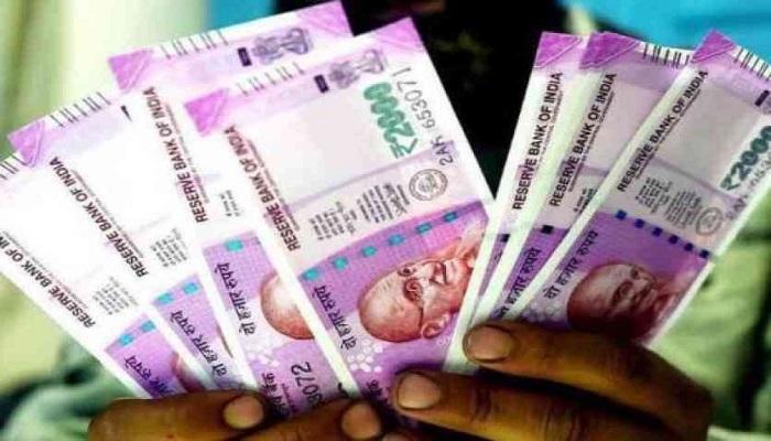 इंडिया वेतन इन सरकारी कर्मचारियों की सैलरी पर पड़ेगी लॉकडाउन की मार, जाने किसका कितना वेतन कटैगा