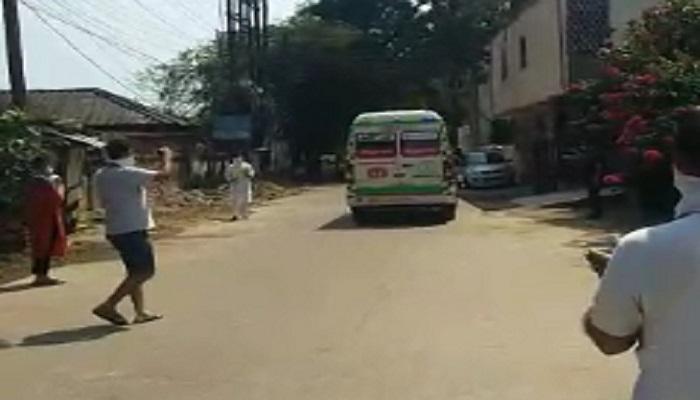 छत्तासगढ़ छ्तीसगढ़ में कोरोना को लेकर राहत भरी खबर, 4 मरीज हुए ठीक, रायपुर में कोई नया मामला नहीं