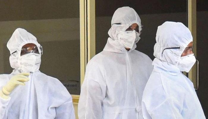 छत्तीसगढ़ 16 रायपुर एम्स में उपचाररत दो अन्य मरीजों को पूर्णत: स्वस्थ्य होने के बाद अस्पताल से दी गई छुट्टी