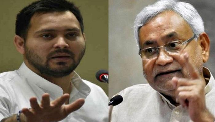 तेडस्वी लॉकडाउन के कारण बाहर फंसे बिहारी आप्रवासियों की समस्याओं को लेकर तेजस्वी यादव ने खड़े किए नीतीश कुमार पर सवाल