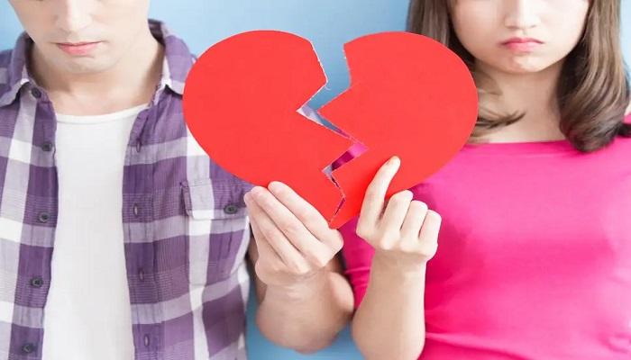 दिल टूटे हुए दिल को कैसे संभालें?