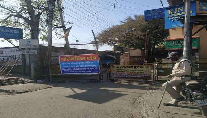 देहरादून 2 देहरादून शहर में भगत सिंह कॉलोनी एवं कारगी ग्रांट की परिधि के सात किमी के क्षेत्र को बफर जोन किया घोषित