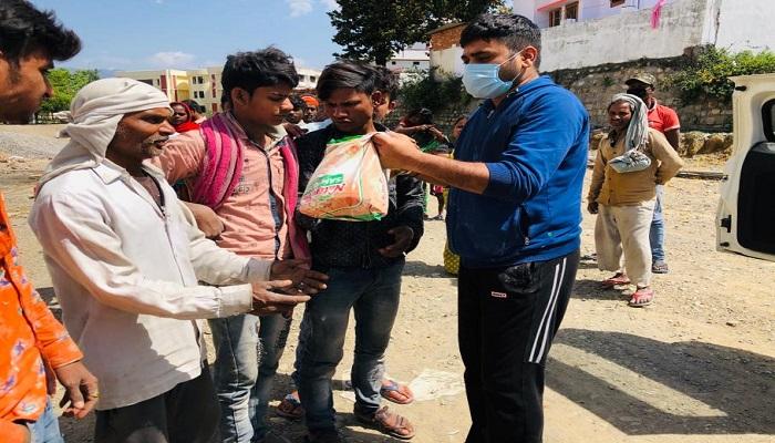 लॉकडाउन पीआरएसआई देहरादून चैप्टर | Bharatkhabar | Latest news