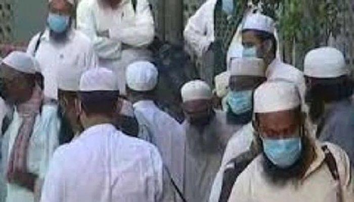 बिहार में तेज हुई तबलीग़ी जमात के मरकजों की तलाश