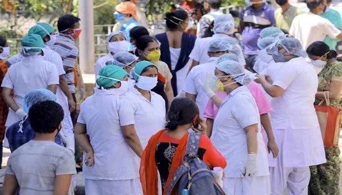 मध्यप्रदेश 1 मध्यप्रदेश में कोरोना वायरस से संक्रमित लोगों की तादाद बढ़कर 179 पर पहुंची