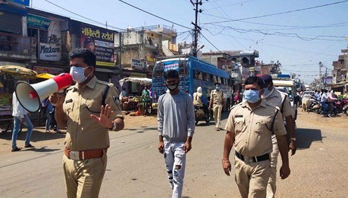 मध्य प्रदेश में स्वास्थ्य विभाग की टीम पर हमला करने वाले 4 लोगों के खिलाफ रासुका के तहत केस दर्ज