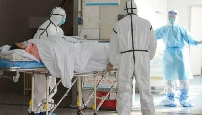 मध्य प्रदेश इंदौर में कोरोना वायरस संक्रमण से आज 8वीं मौत, 65 वर्षीय महिला और 54 वर्षीय पुरुष ने दम तोड़ा