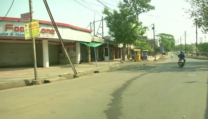 मध्य प्रेदश मध्यप्रदेश के श्योपुर जिले में एक दंपति ने जन्म के बाद अपने बच्चे का नाम रखा 'लॉक डाउन'