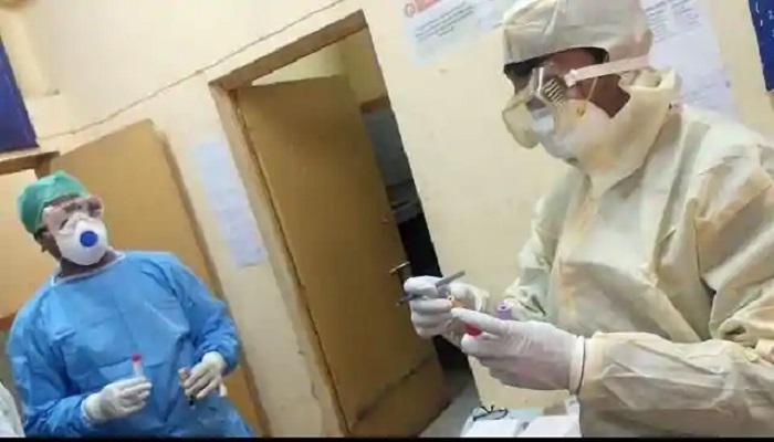 महाराष्ट्र 1 महाराष्ट्र में पिछले 24 घंटे में कुल 187 नए कोरोना पॉजिटिव केस, 17 मरीजों की जान गई