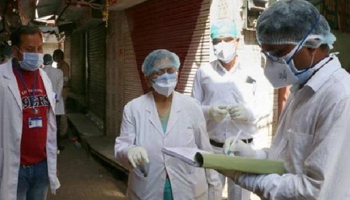 जाने क्या है यूपी में अब तक कोरोना वायरस से संक्रमित लोगों की स्थिति, अब तक कितने संक्रमित