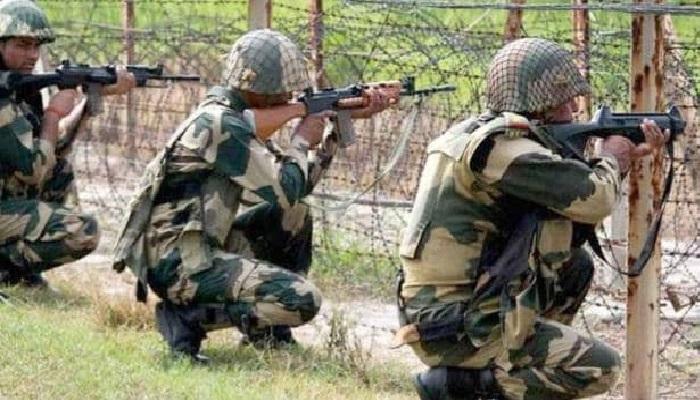 रजौरी पाकिस्तानी सेना ने J&K के राजौरी जिले में नियंत्रण रेखा की गोलाबारी, 10 वर्षीय लड़की सहित एक परिवार के दो सदस्य घायल