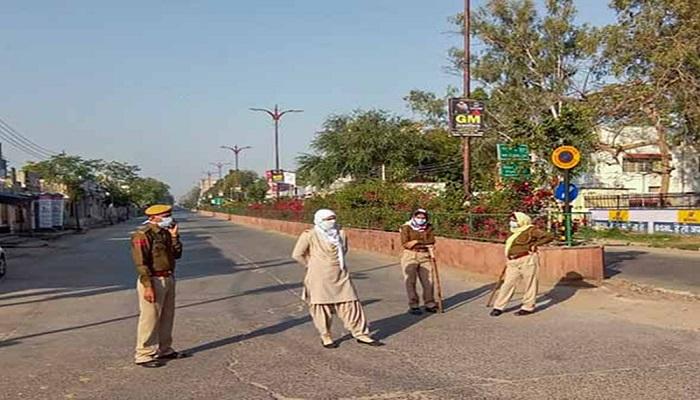 लॉकडाउन फेज-2 के दूसरे दिन गुरुवार को राजस्थान में 25 नए पॉजिटिव केस, थूकने के जुर्म में 2 गिरफ्तार