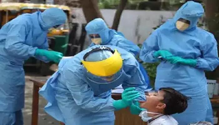 राजस्थान 6 राजस्थान में कोरोना वायरस के 44 नए मामले, सूबे में संक्रमित मरीजों की कुल संख्या 1395 हुई