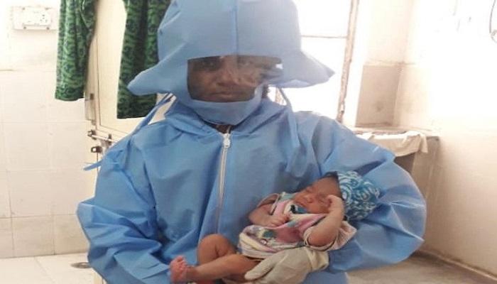 राजस्थान राज्य में कोरोना के अब तक 2141 मरीज, संक्रमित मां दिया कोरोना नैगिटिव बच्चे को जन्म