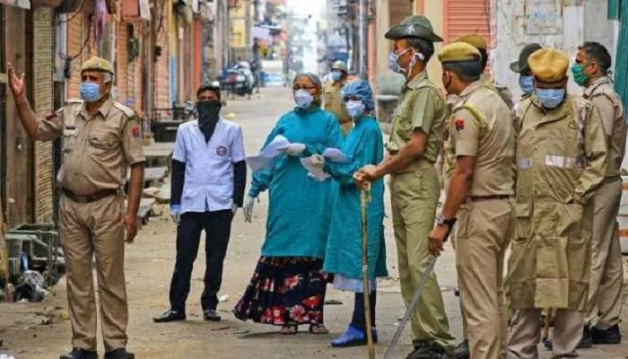 राजस्थान राजस्थान में लगातार बढ़ रहा कोरोना संक्रमण का खतरा, शनिवार सुबह सामने आए 19 नए पॉजिटिव मामले