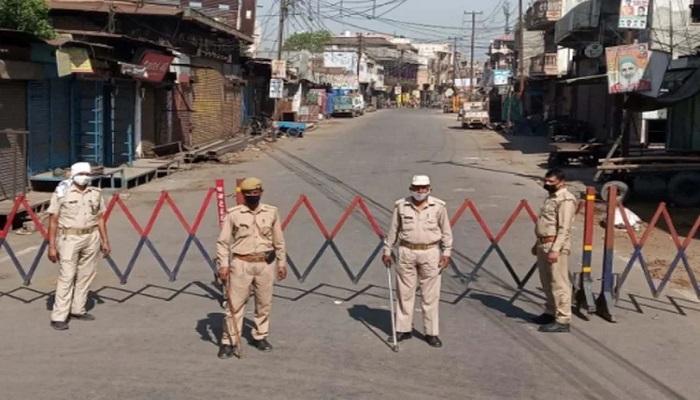 Bharat Khabar | लॉकडाउन में स्वास्थ्य मंत्रालय | जिले को रेड, आरेंज और ग्रीन में निर्धारित | Special News in Hindi | Latest and Breaking News