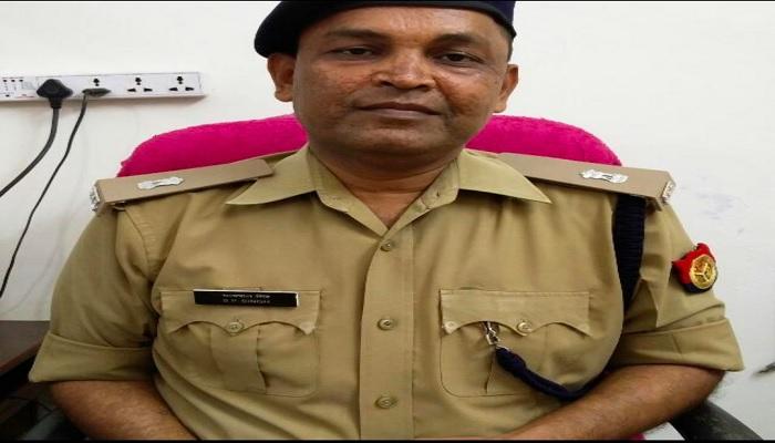 सत्यपाल सत्यपाल सिंह, अडिश्नल एस. पी, यू.पी पुलिस, जिन्होंने 2008 में रूकवाया था लोनी में होने वाला तब्लीगी जमात का इस्तमा