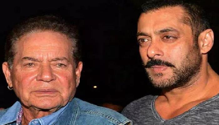 सलीम खान कोरोना वायरस से लड़ाई को लेकर सलमान खान के पिता सलीम खान ने कही ये बात